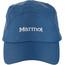 Marmot PreCip Baseball Hoofdbedekking blauw